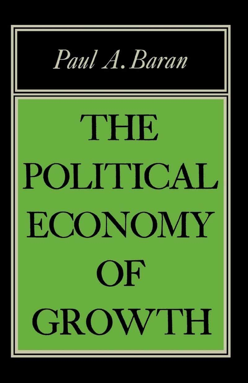 The Political Economy of Growth