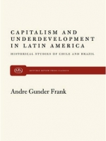 Capitalism and Underdevelopment in Latin America