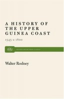 History of the Upper Guinea Coast