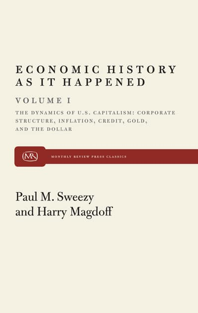 Economic History as it Happened