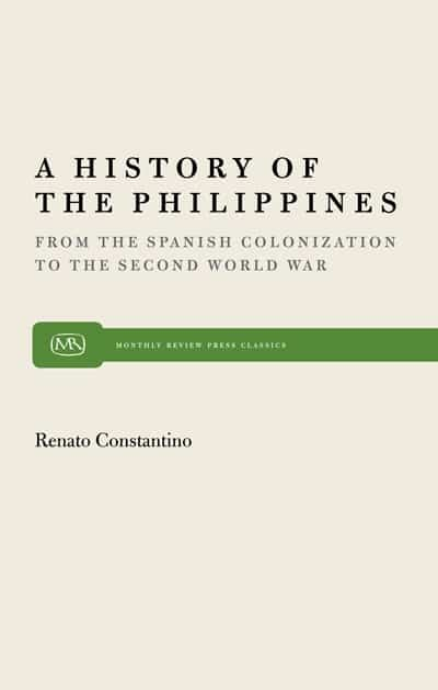 A History of the Philippines