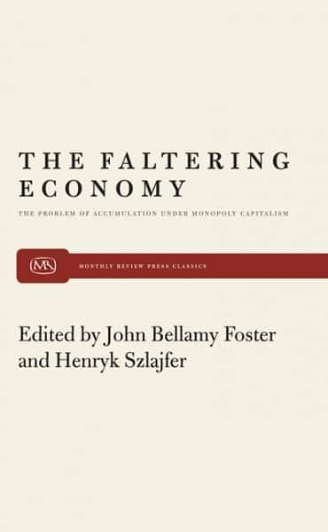 The Faltering Economy