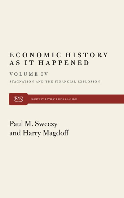 Economic History as it Happened, Vol IV