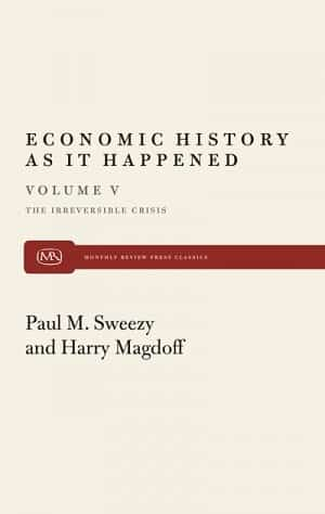 Economic History as it Happened (Vol V)