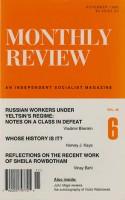 November 1996 (Volume 48, Number 6)
