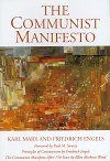The Communist Manifesto: 150th Anniversary Edition