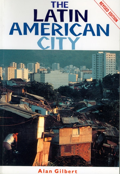 The Latin American City