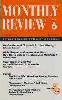 November 1998 (Volume 50, Number 6)