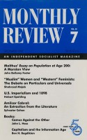 December 1998 (Volume 50, Number 7)