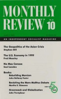 March 1999 (Volume 50, Number 10)
