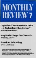 December 2000 (Volume 52, Number 7)