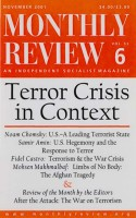 November 2001 (Volume 53, Number 6)