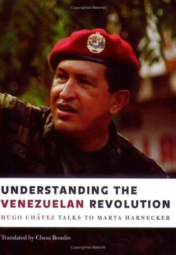 Understanding the Venezuelan Revolution