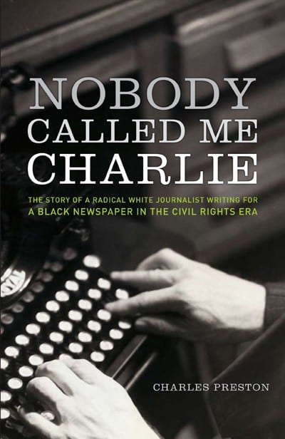 Nobody Called Me Charlie