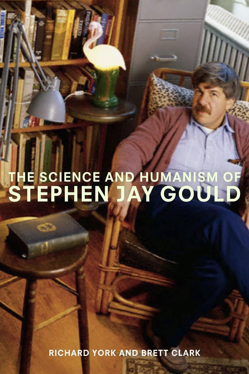 The Science & Humanism of Stephen Jay Gould