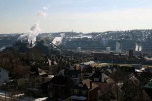 Braddock, Pennsylvania