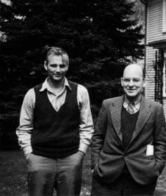 Paul Sweezy and F.O. Matthiessen