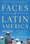 Faces of Latin America, 4th Edition (revised) by Duncan Green