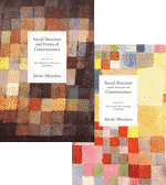 Social Structure and Forms of Consciousness, 2-volume set