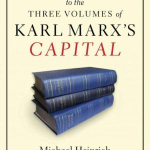 An Introduction to Marx's Capital