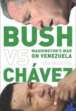 Bush versus Chávez