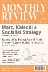 Monthly Review Volume 64, Number 11 (April 2013)