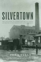 John Tully discusses Silvertown on Radio New Zealand