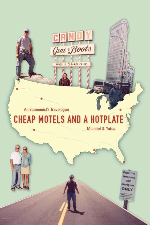Cheap Motels and a Hot Plate