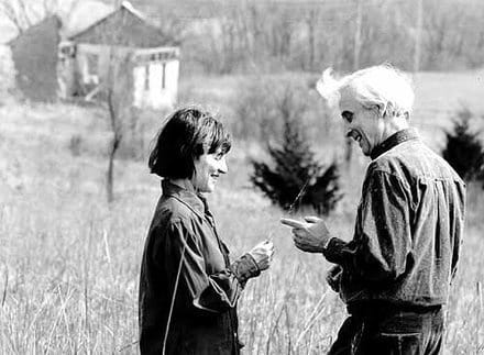 joan and harris stone