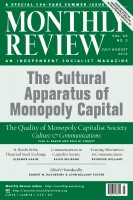 Monthly Review Volume 65, Number 3 (July-August 2013)