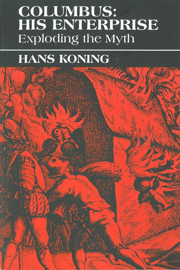 Columbus: His Enterprise by Hans Koning