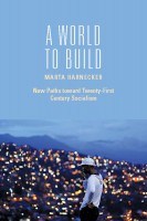 a world to build cover