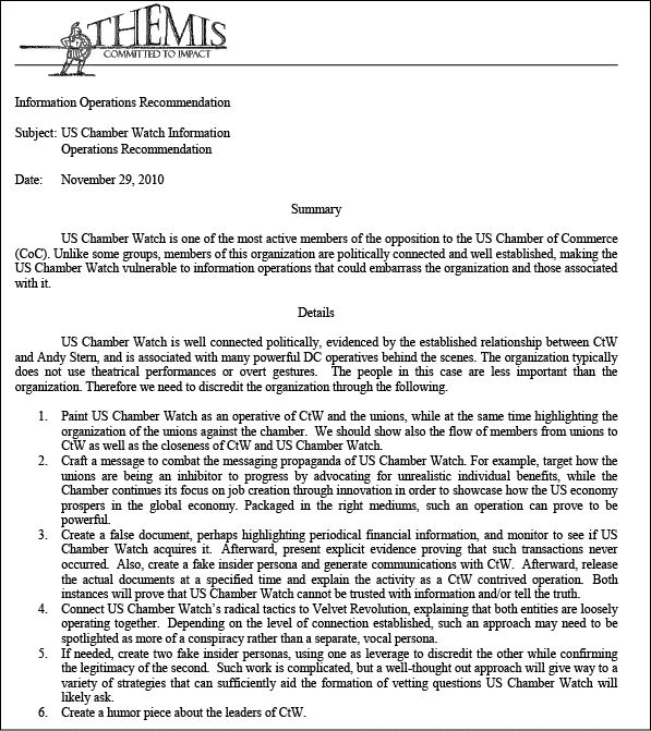 FOIA document from from Themis