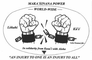 Makaainana