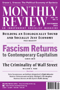 September 2014 (Volume 66, Number 4)