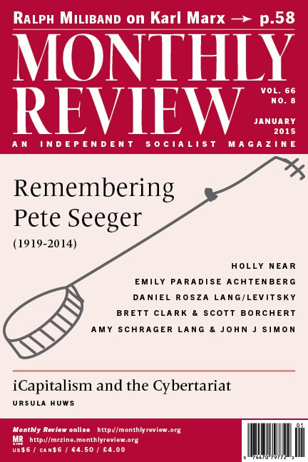 Monthly Review Volume 66, Number 7 (January 2015)