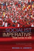 New! The Socialist Imperative by Michael Lebowitz