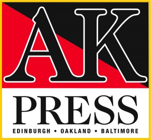 AK Press logo