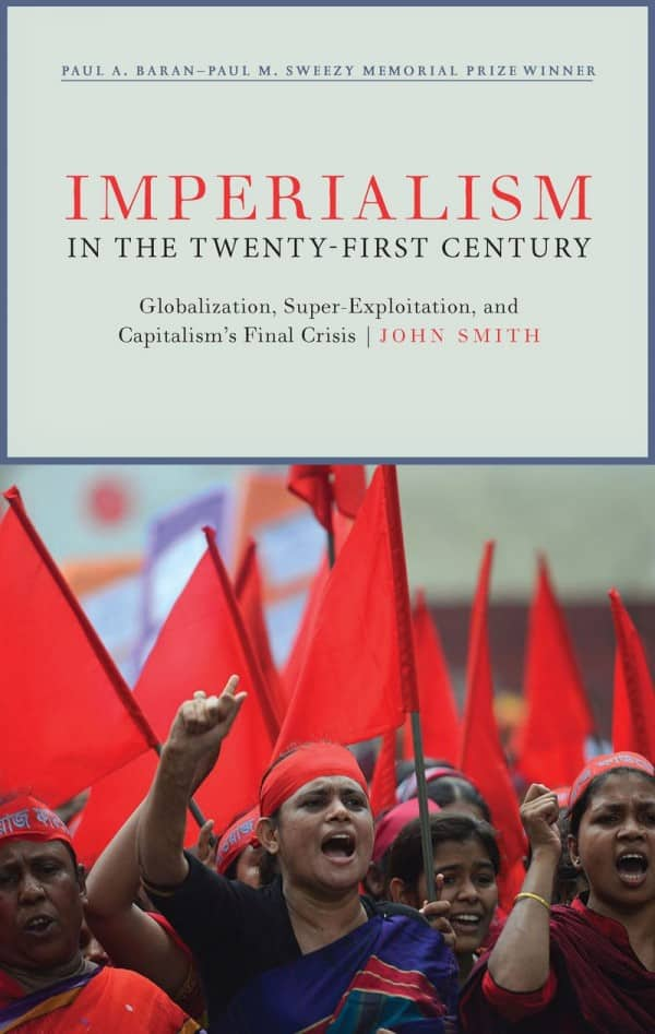 Imperialism in the Twenty-First Century