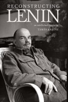 Reconstructing Lenin reviewed by Counterfire