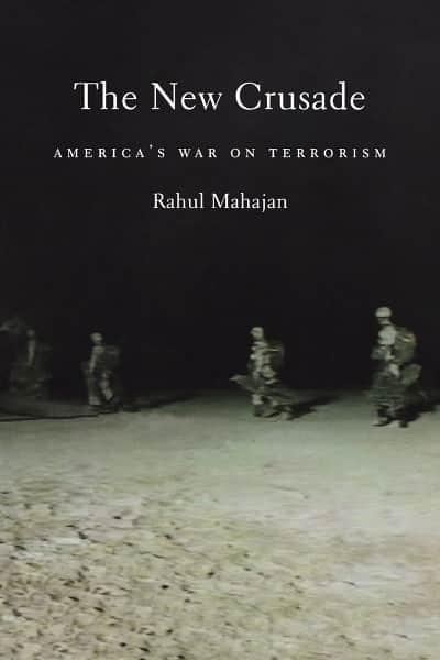 The New Crusade: America's War on Terrorism