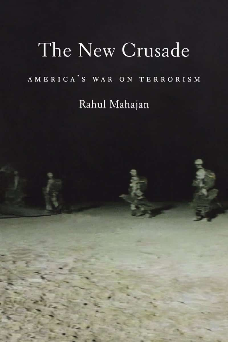 The New Crusade: America's War on Terrorism
