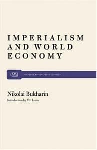 Imperialism and World Economy