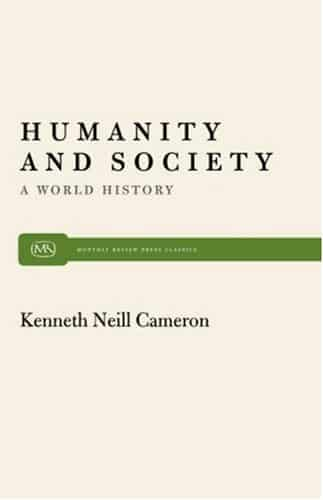 Humanity and Society: A World History