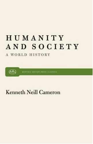 Humanity and Society: A World History