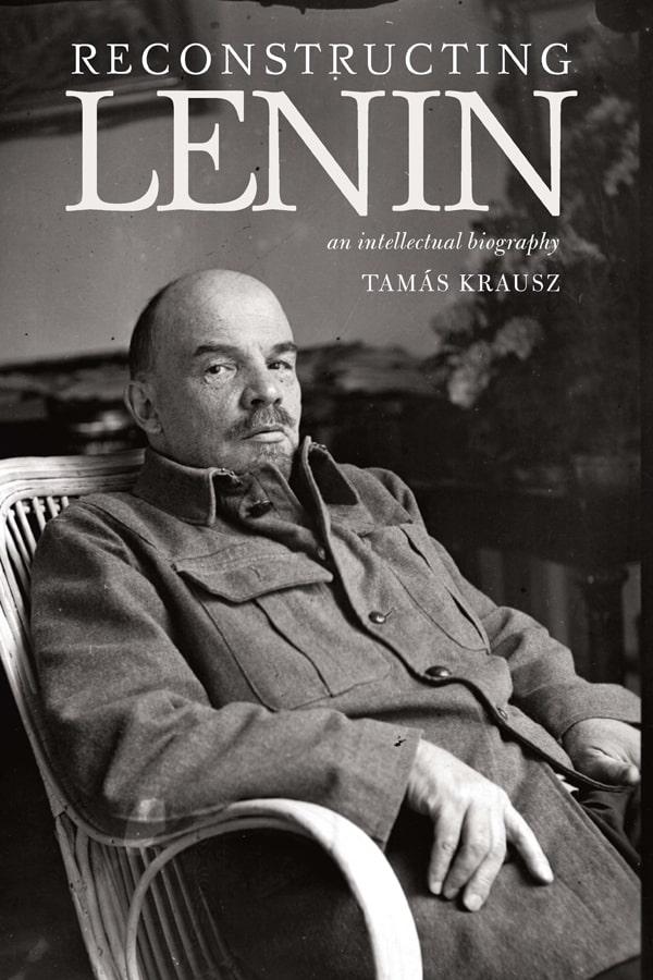 Vladimir Lenin (1870 - 1924)