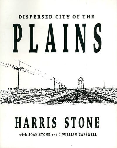Dispersed City of the Plains