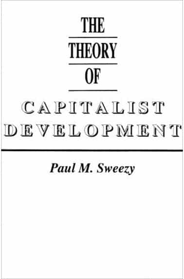The Theory of Capitalist Development