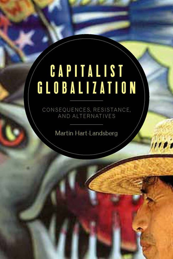 consequences of globalization in economics Causes and consequences of income inequality: a global perspective prepared by era dabla-norris,  globalization has played a smaller but reinforcing role.