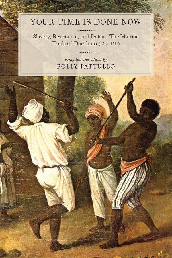 slave resistance in the caribbean